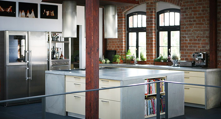 beton schwegler k chenbau gmbh merenschwand k che. Black Bedroom Furniture Sets. Home Design Ideas