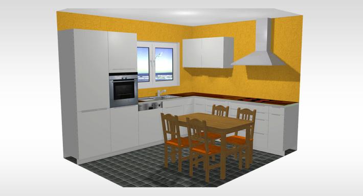 l k che schwegler k chenbau gmbh merenschwand k che. Black Bedroom Furniture Sets. Home Design Ideas